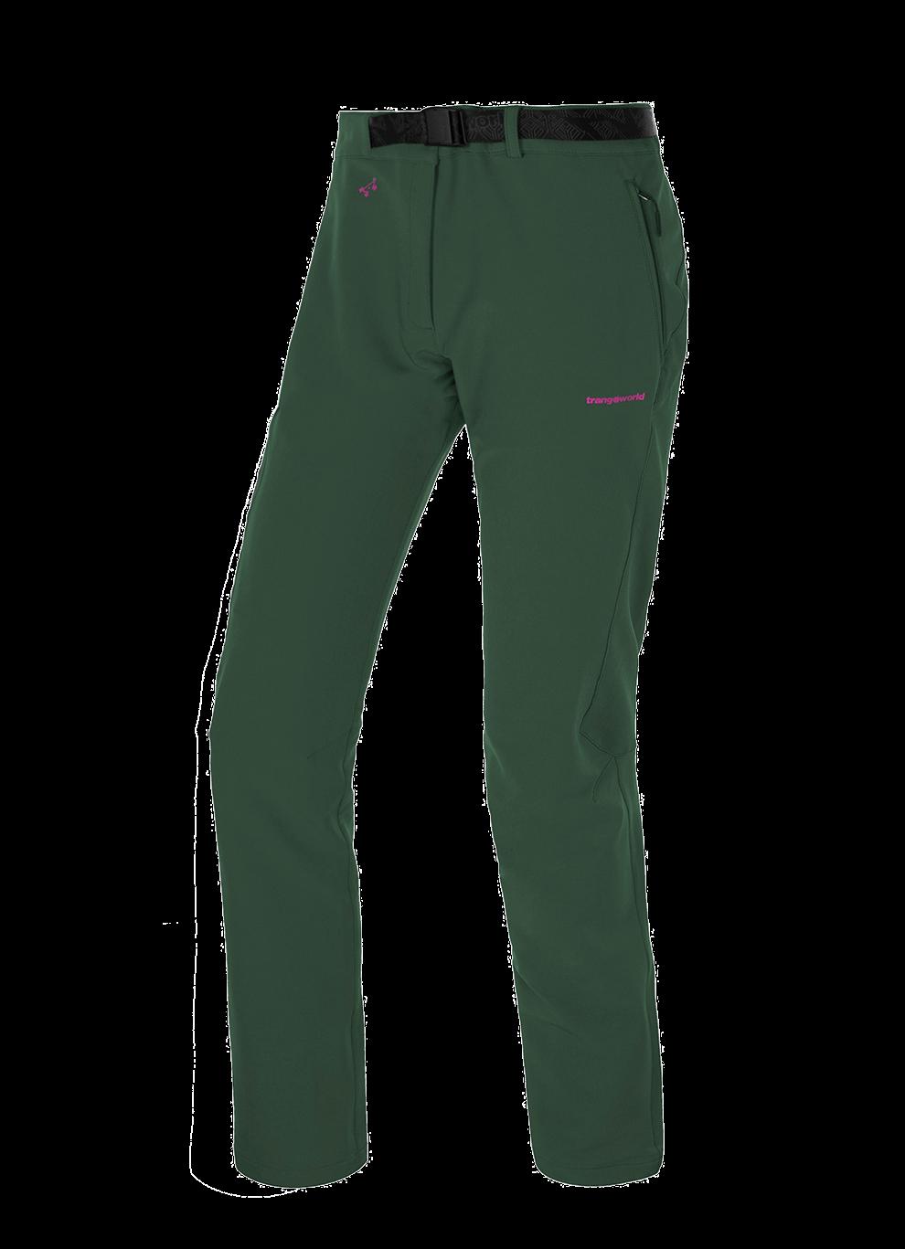 Trangoworld Basibe W verde