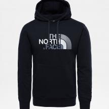 The North Face Drew Peak M negro