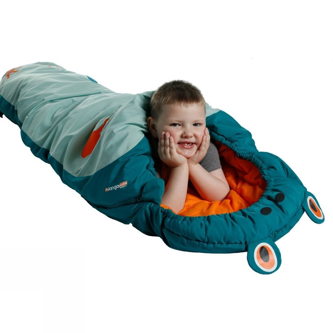 Vango Wilderness Junior Frog
