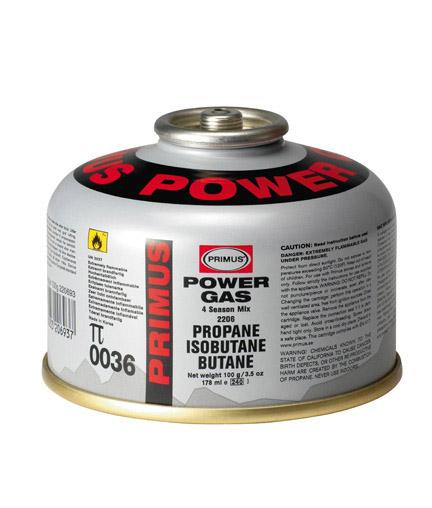Primus Power Gas 100 g. butano/propano