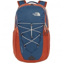 The North Face Jester shady blue brown