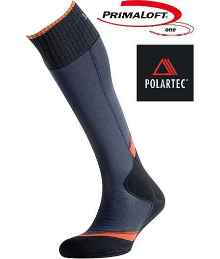 Lorpen Trekking Expedition Polartec® Primaloft® Overcalf