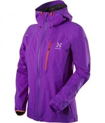 Haglöfs L.I.M. III Q Jacket imperial purple