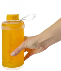 Hydrapak Bidon Stash 750 naranja
