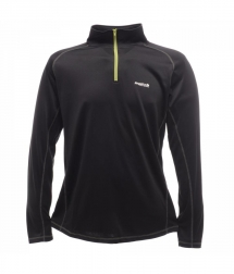 Regatta Base Zip Neck