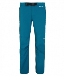 TNF Men's Diablo Pants monterey blue