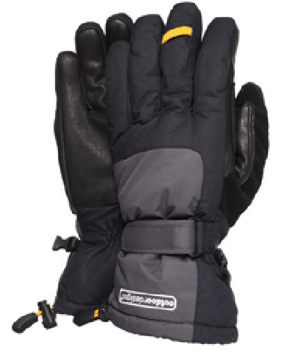 Outdoor Designs McKinley Glove