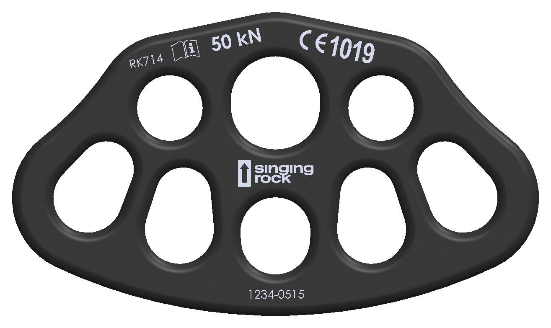 Singing Rock Rigging Plate 3/5