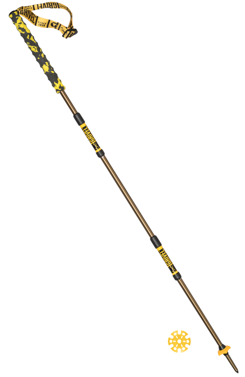 Grivel Trail Three 122 cm