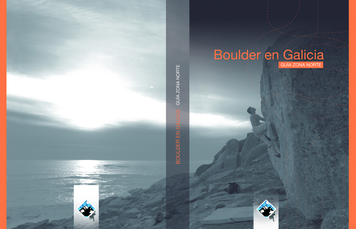 Boulder en Galicia
