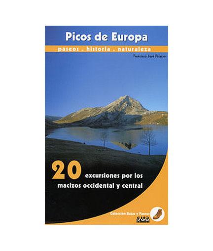 Picos de Europa. 20 excursiones.