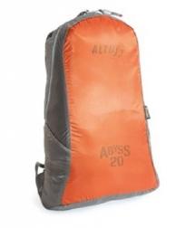 Altus Abyss grey orange