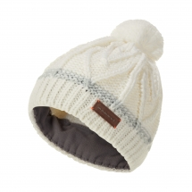 Mammut Sally Beanie bright white