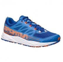 La Sportiva Lycan W marine blue/lily orange