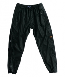 Ferrino Storm Full Zip Pant
