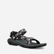 Teva M Hurricane XLT 2 kerne black/grey