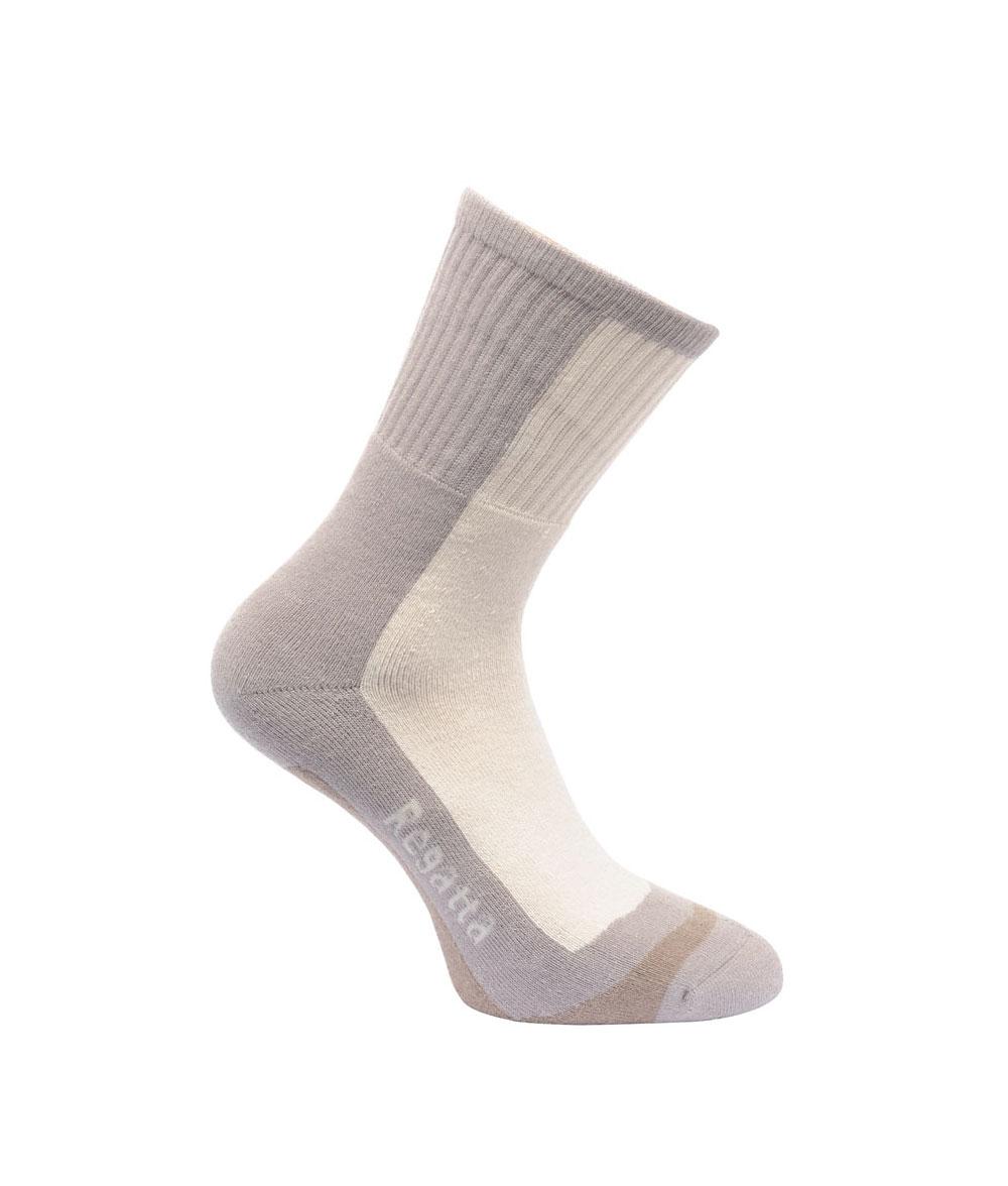 Women's Coolmax Trek & Trail Sock II taupe