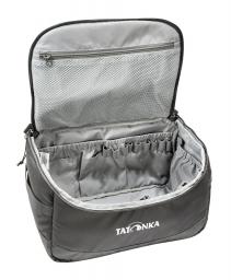 Tatonka Wash Case Neceser titan grey