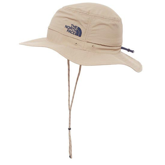 TNF Horizon Breeze Brimmer Hat dune beige S/M