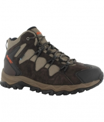 Hi-Tec Multi-Terra Sport Mid WP smokey brown