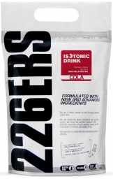 226ers Isotonic Drink Cola 1000 grs.