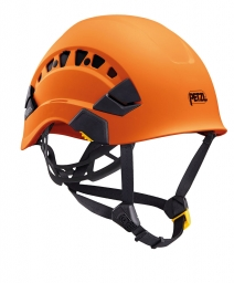 Petzl Vertex® Vent naranja