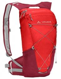 Vaude Uphill 9 LW mars red