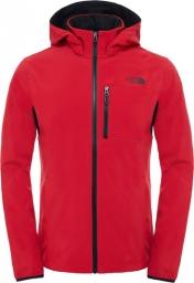 TNF M Motili Jacket roja