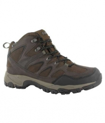 Hi-Tec Altitude Trek Mid I WP dark chocolate