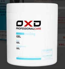 OXD Gel Frío 1000 ml