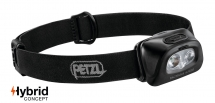 Petzl Tactikka® +RGB negra