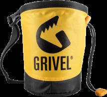 Grivel Chalk Bag amarillo
