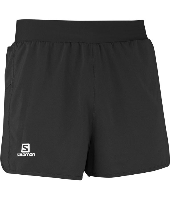 Salomon Light Short M Black