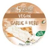 queso untable ajo y finas hierbas sheese