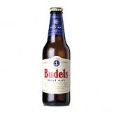 Cerveza Budels de Malta 0,0%