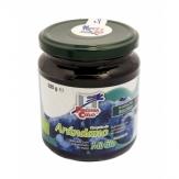 Mermelada de Arándanos Bio 320 gr