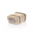 Desodorante Deo Bambu sin aluminio 80 gr