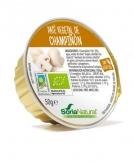 Pate vegetal de Champiñon Bio 2x50 gr