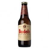 Cerveza Budels Malteada Negra 0.0%