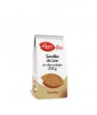 Semillas de Lino Bio 250 gr