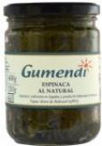Espinaca al natural Gumendi 400 gr