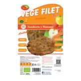 Vege Filet de Zanahoria y Manzana 200g