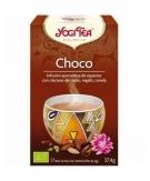 Yogi Tea Choco 17 b