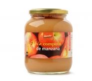 Compota De Manzana 700Gr