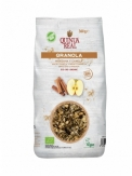 Granola Quinoa, Manzana  y Canela SG Bio