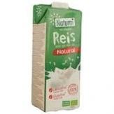 bebida de arroz natural natumi 1l