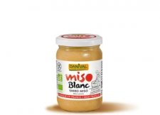 Shiro Miso Blanco Bio 200 gr