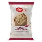 Palitos de Quinoa y Chía 75 gr