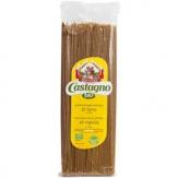 Espagueti 100 % Espelta Integral Bio