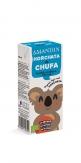 Horchata Chufa Infantil Bio 200 ml